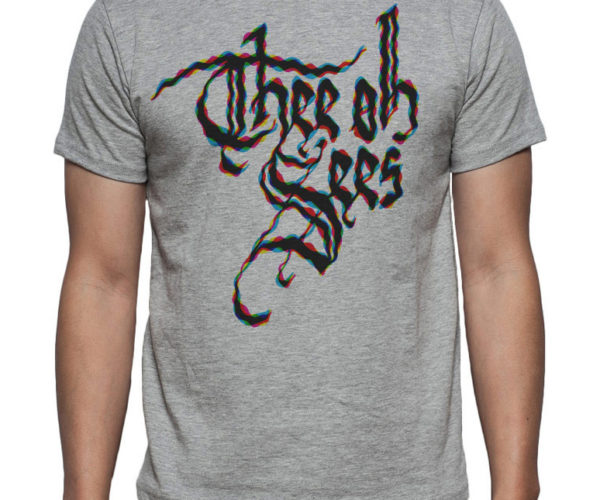 Thee-Oh-Sees-shirt