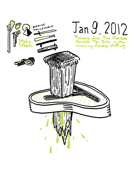 January 9, 2012