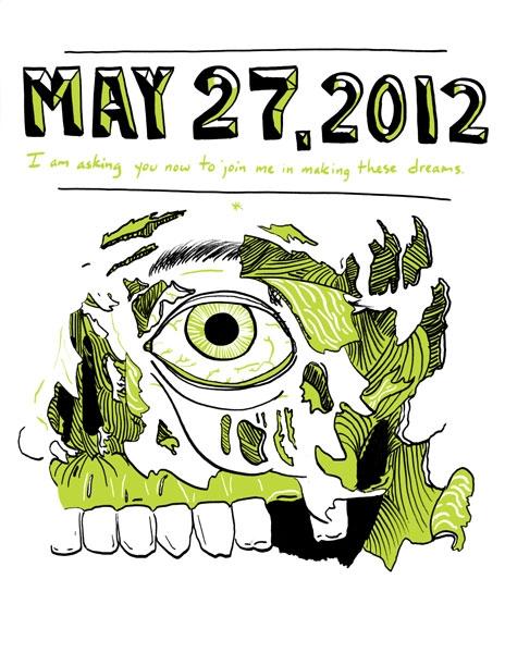 May 27, 2012