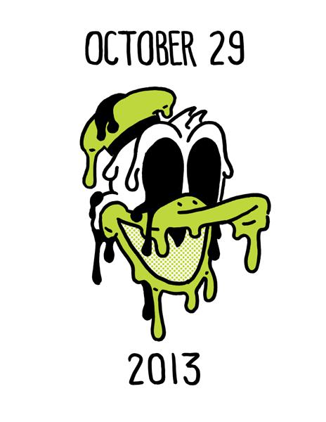 October 29, 2013
