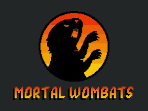 Mortal Wombats