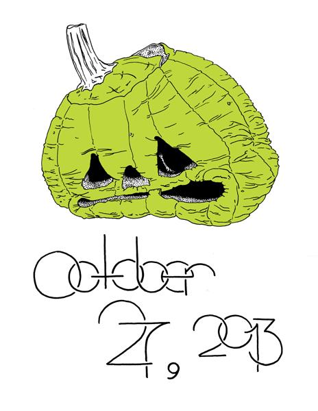 October 27, 2013