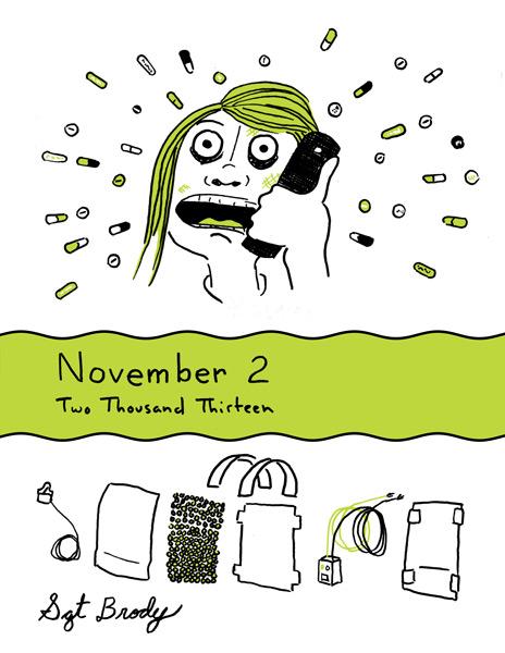 November 2, 2013