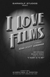 I Love Films