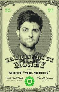 Talkin' 'Bout Money