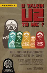 U Talkin' U2 to Me 3