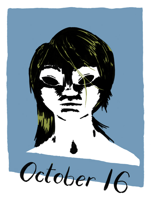 October 16, 2014