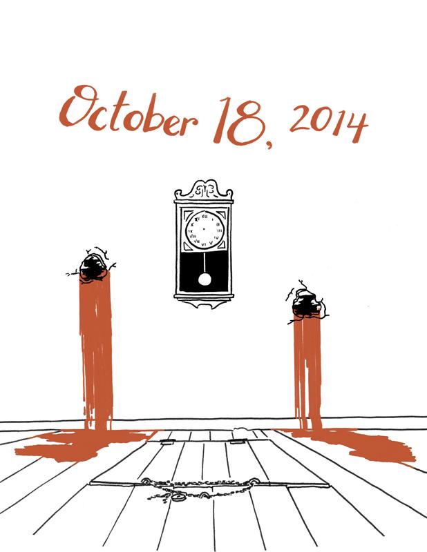 October 18, 2014