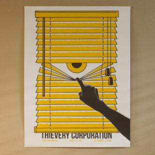 20161005 Thievery Corporation_print