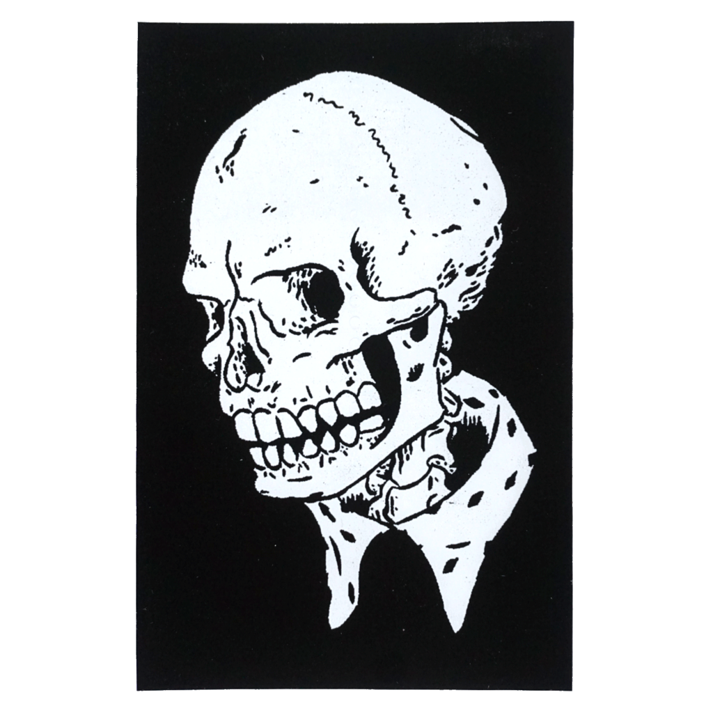 sticker_Black-Skull
