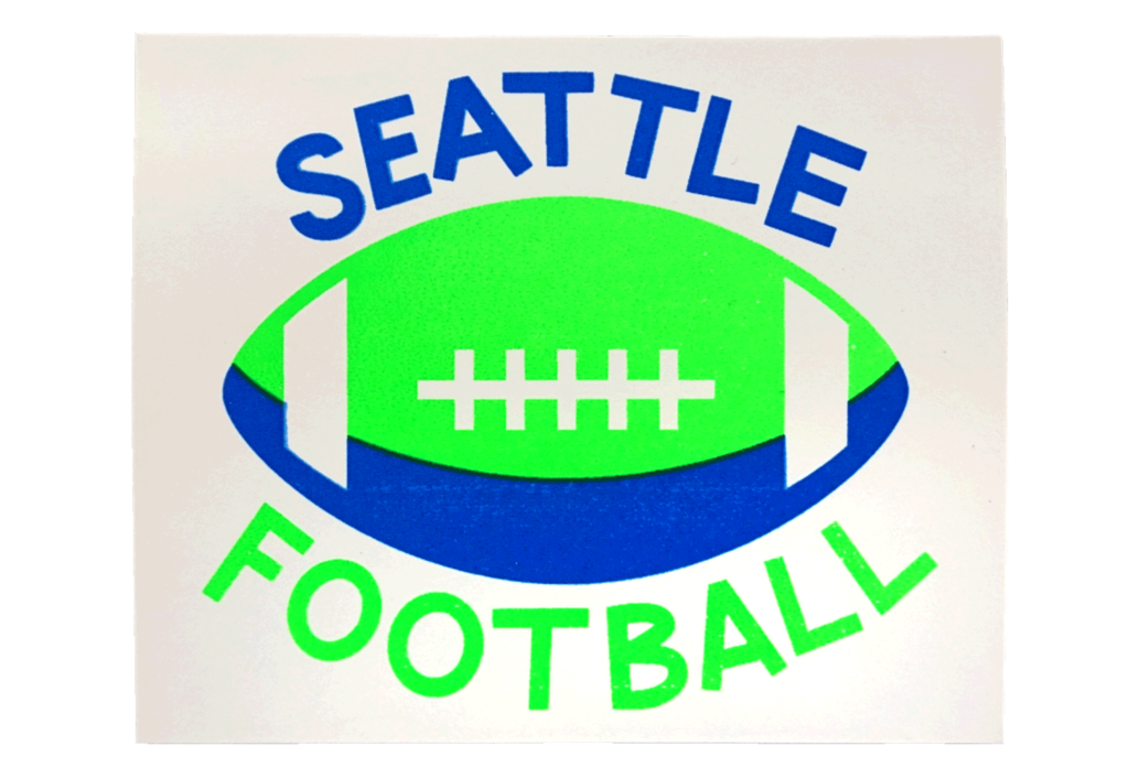 sticker_Football-Seattle