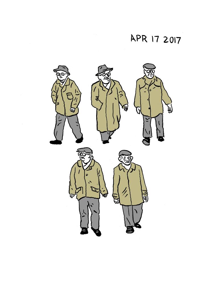 April 17, 2017