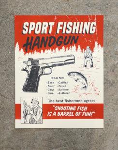 Sport Fishing Handgun_print