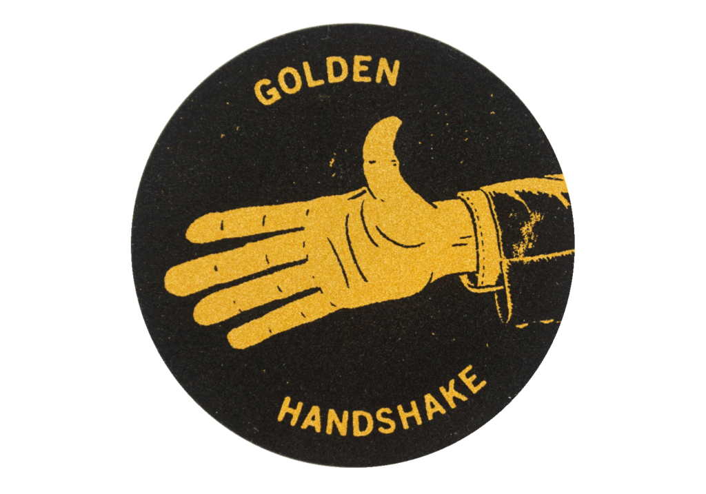 sticker_Gold-Handshake