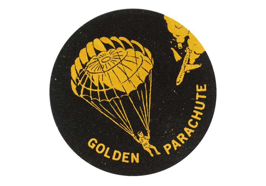 sticker_Gold-Parachute