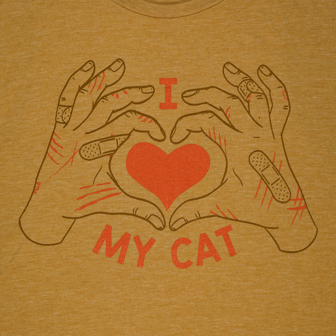 I Heart My Cat_print2