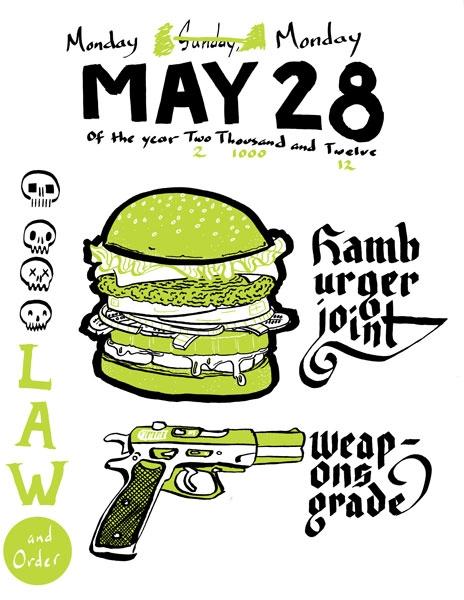 May 28, 2012