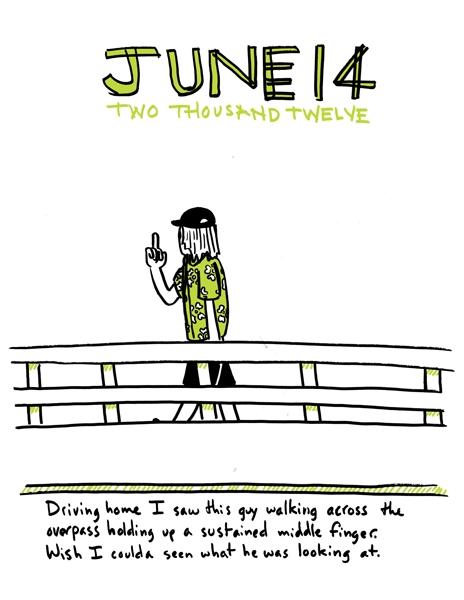 June 14, 2012