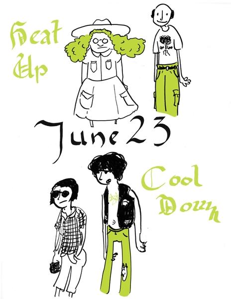 June 23, 2012