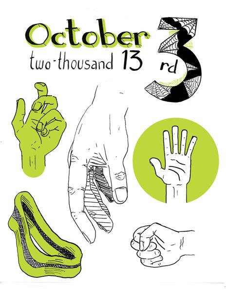 October 3, 2013