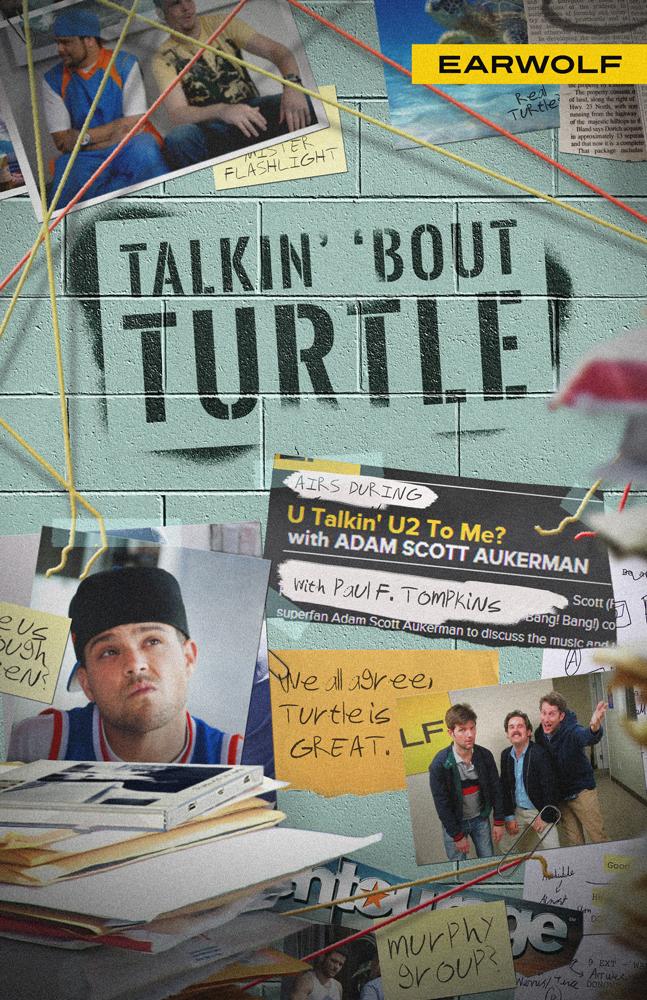 Talkin' 'Bout Turtle