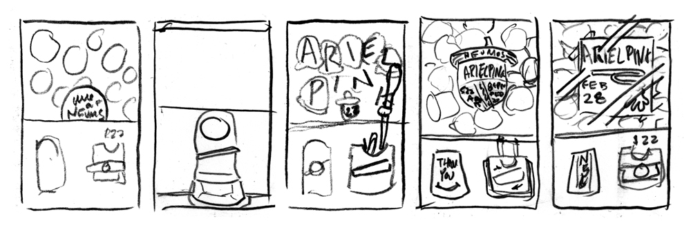 Ariel-Pink-sketches
