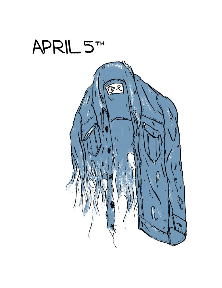 April 5, 2017